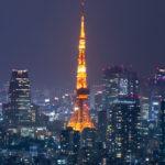 東京タワー2